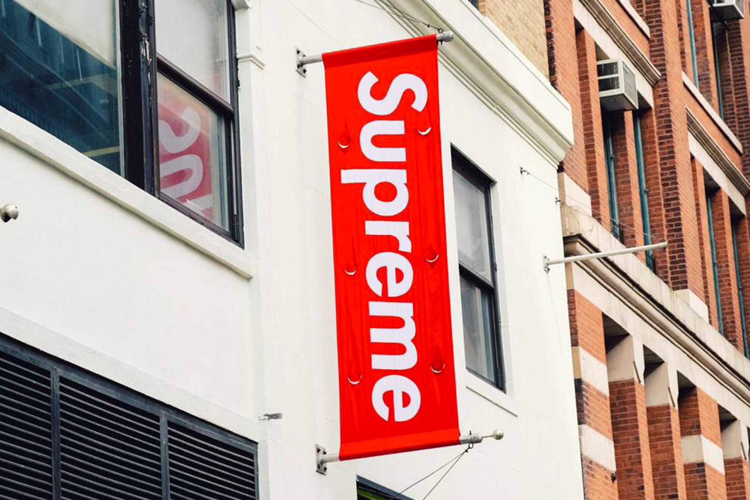 Supreme's San Francisco store will be managed by Reese Forbes