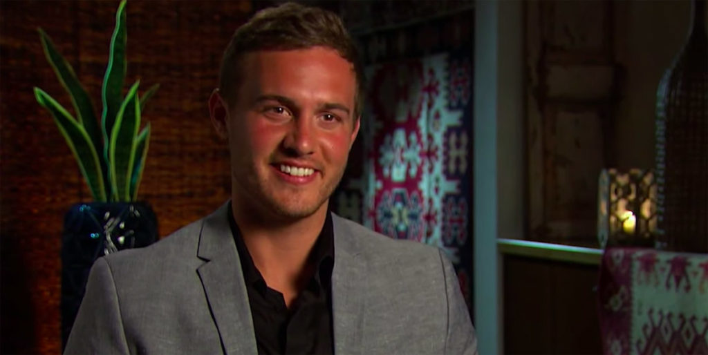 Bachelorette Season 15: Peter Weber and Hannah Brown stuck in a new controversy