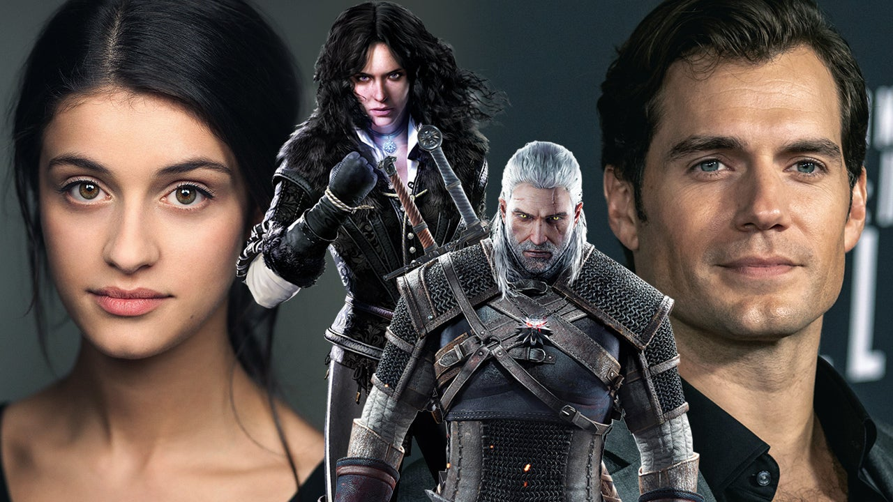 The Witcher series on Netflix will have 'No Main Villain'