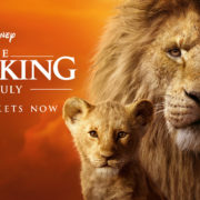 Top 10 most anticipated movies the lion king