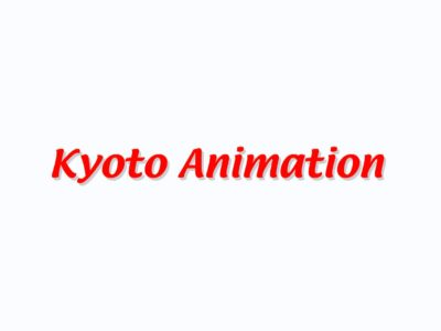 Top 5 works of the now devastated Kyoto Animation!!1