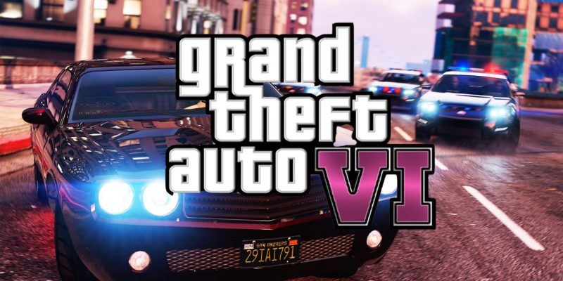 Grand Theft Auto VI to have a narcos theme based in Brazil