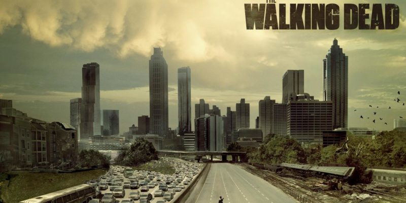 Walking Dead spinoff Trailer released!