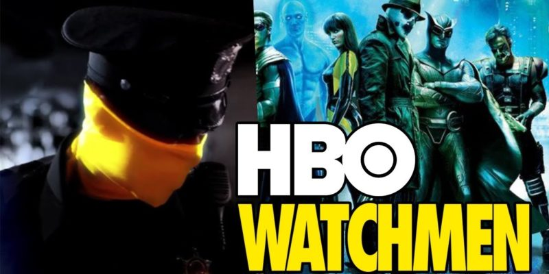 Watchmen official Comic con trailer is here and looks amazing: