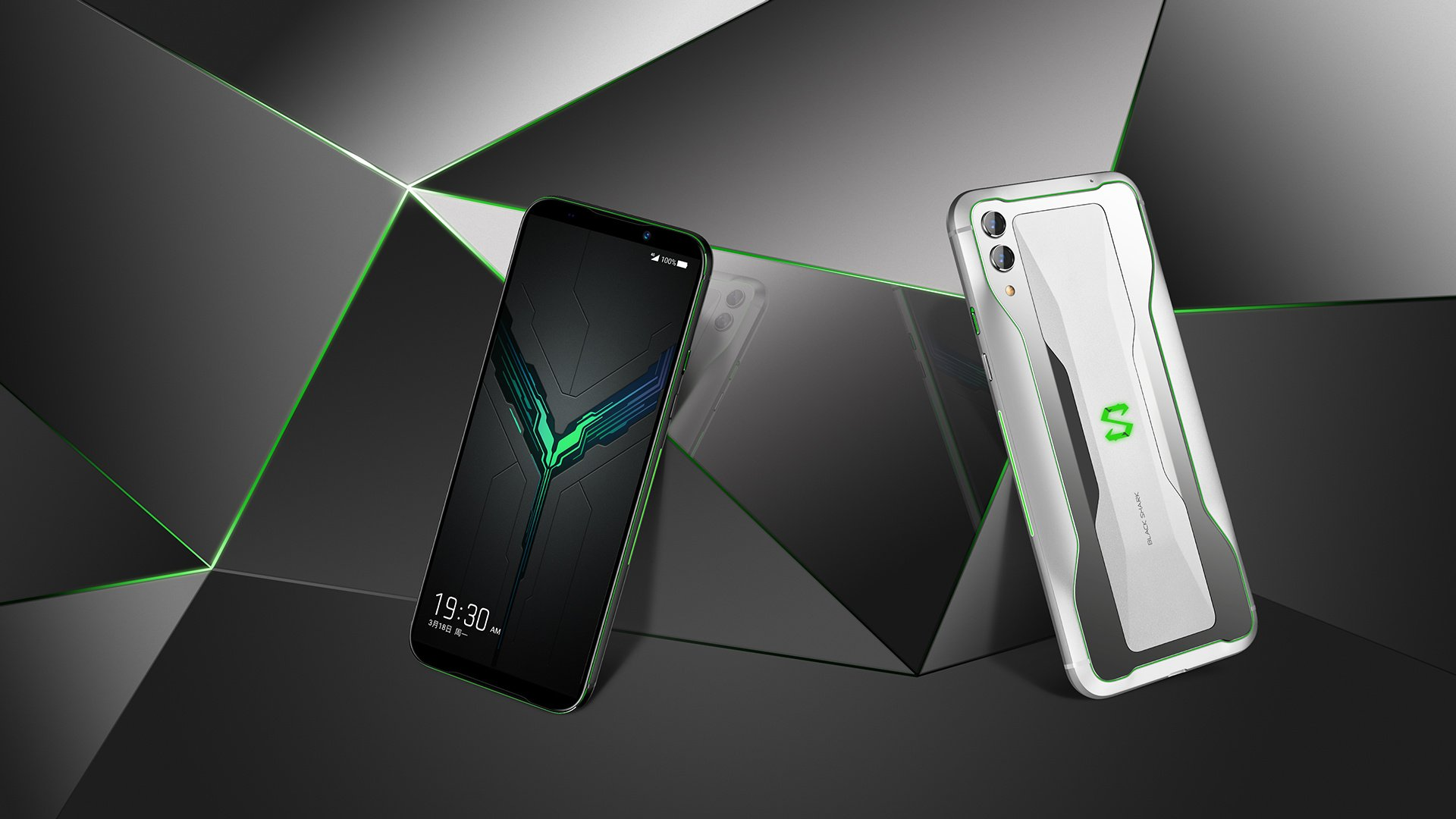Xiaomi Black Shark 2 Pro launching in China on July 30