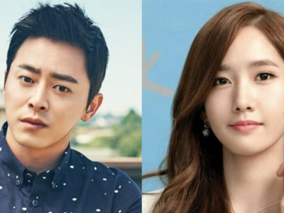 YoonA &; Jo Jung Suk to give guest appearance on Running Man
