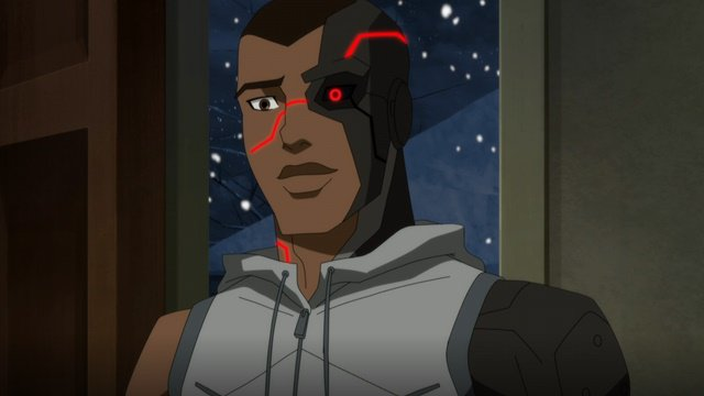 Young Justice: Outsiders Episode 16 Review