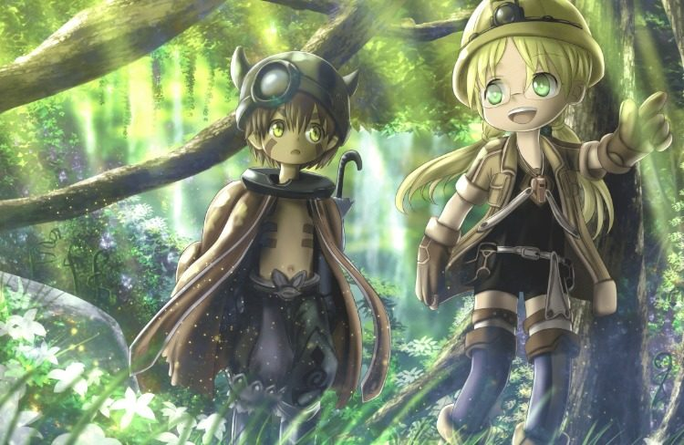 Made in Abyss might get another season by Fall 2019