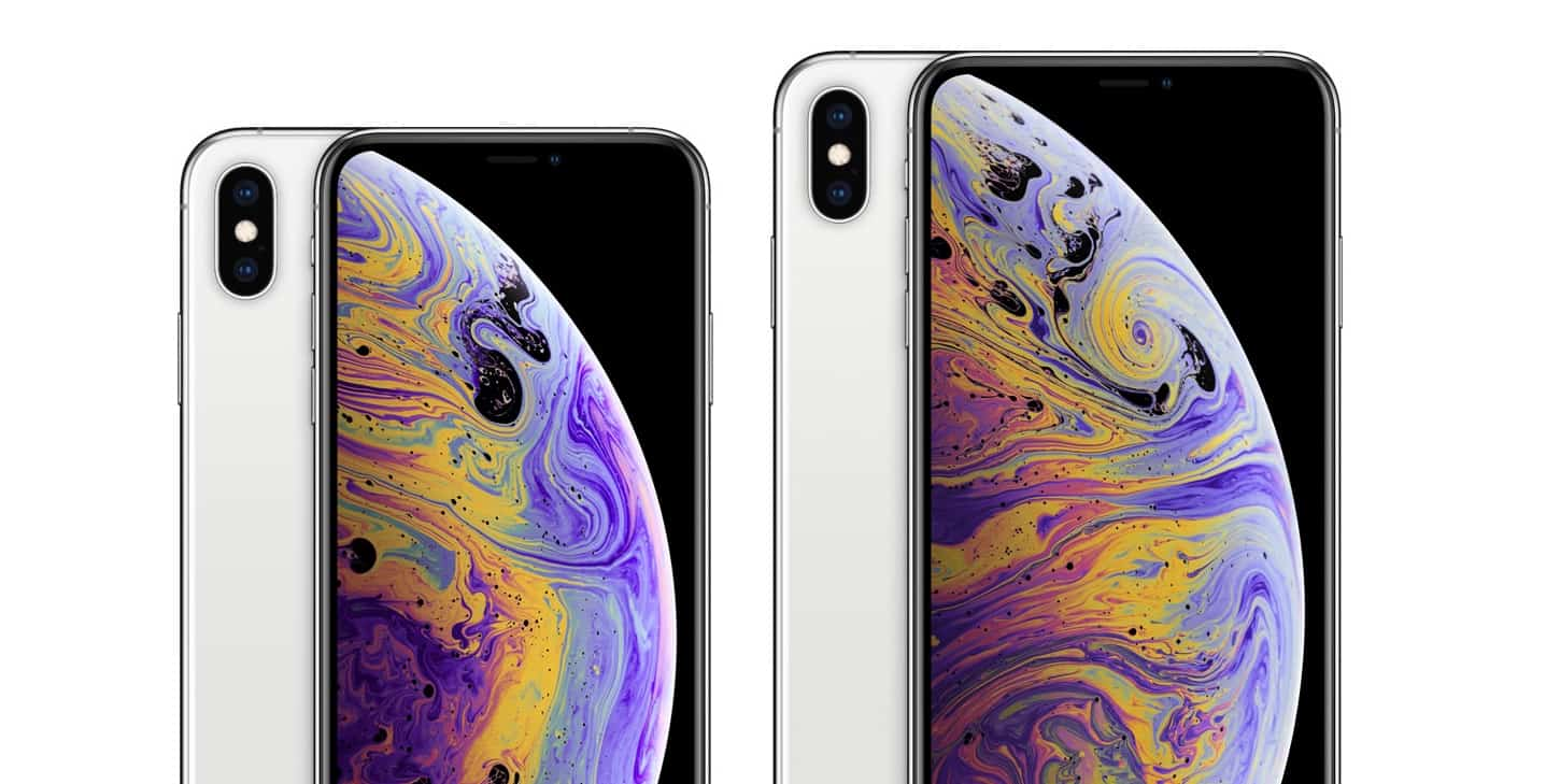 Apple smartphones rumoured to go notch-less by 2020
