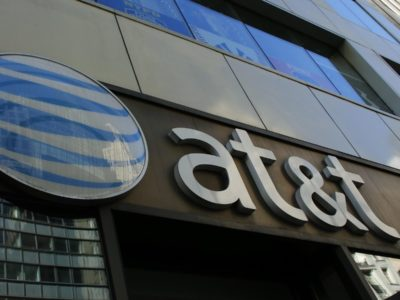 AT&T is invading user privacy