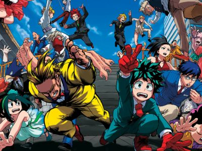 My Hero Academia Season 4 Plot, Leaks, Posters