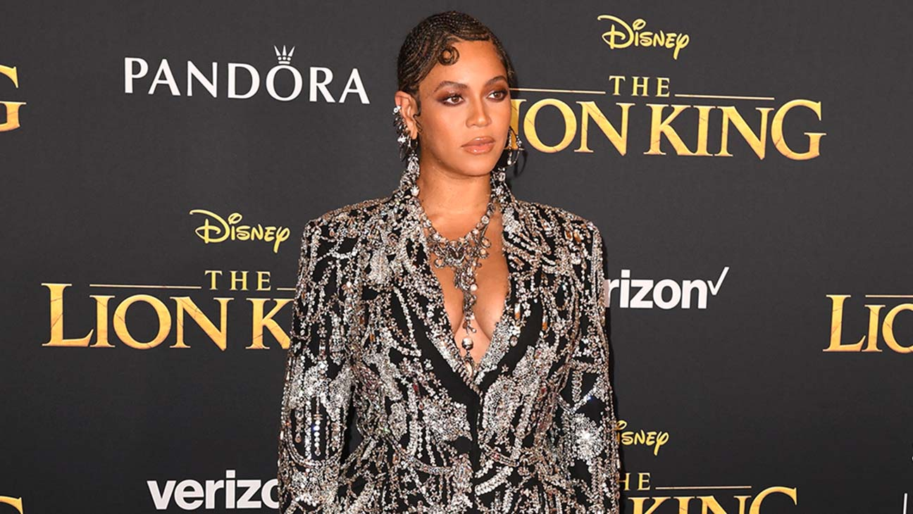 Beyonce in talks with Disney to create another successful film