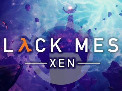 Black Mesa: Xen and Gonarch's Lair is getting a public beta in August