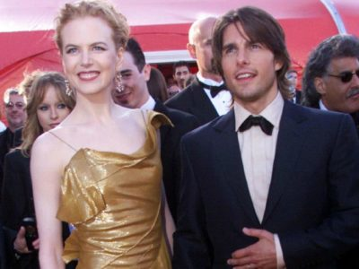 Tom Cruise's kids were brainwashed by Scientology into hating Nicole Kidman