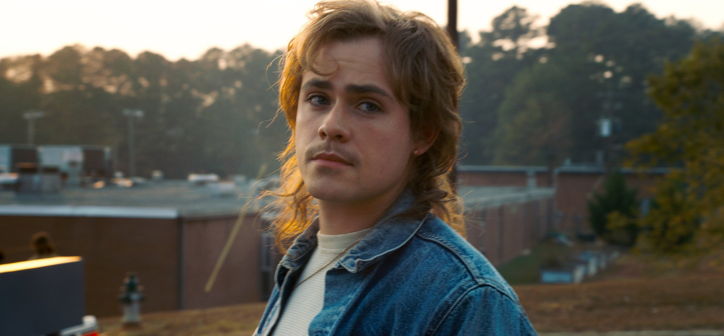 Stranger Things season 3: Billy's character goes from menacing to sinister