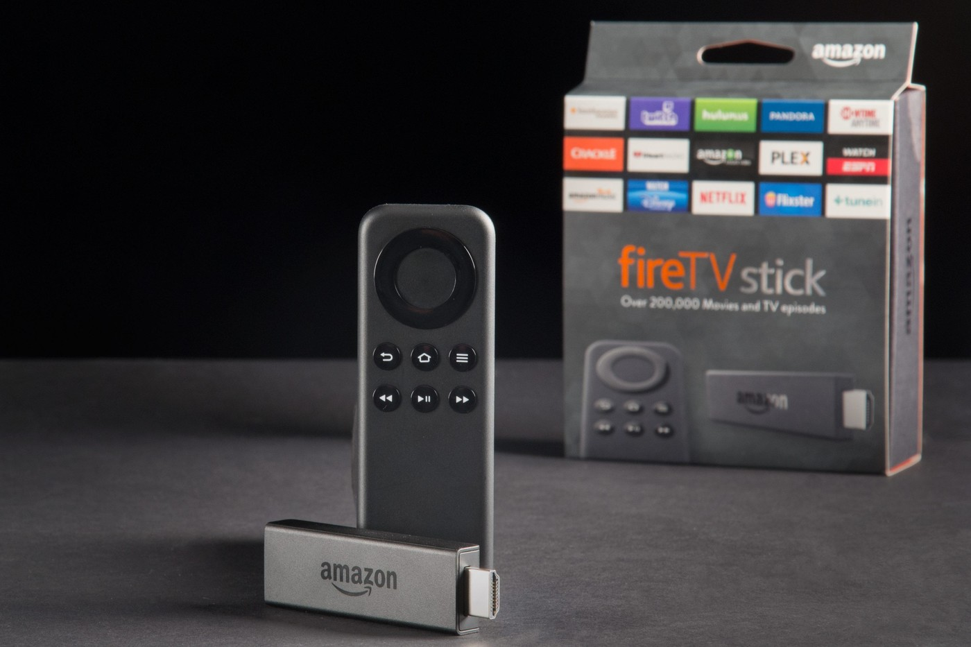 A must-have accessory for anyone with a Fire TV stick