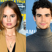 Debby Ryan Speaks up about Cameron Boyce's Untimely Demise