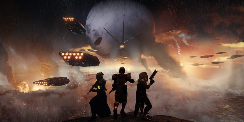 Destiny 2 Solstice of Heroes Event details