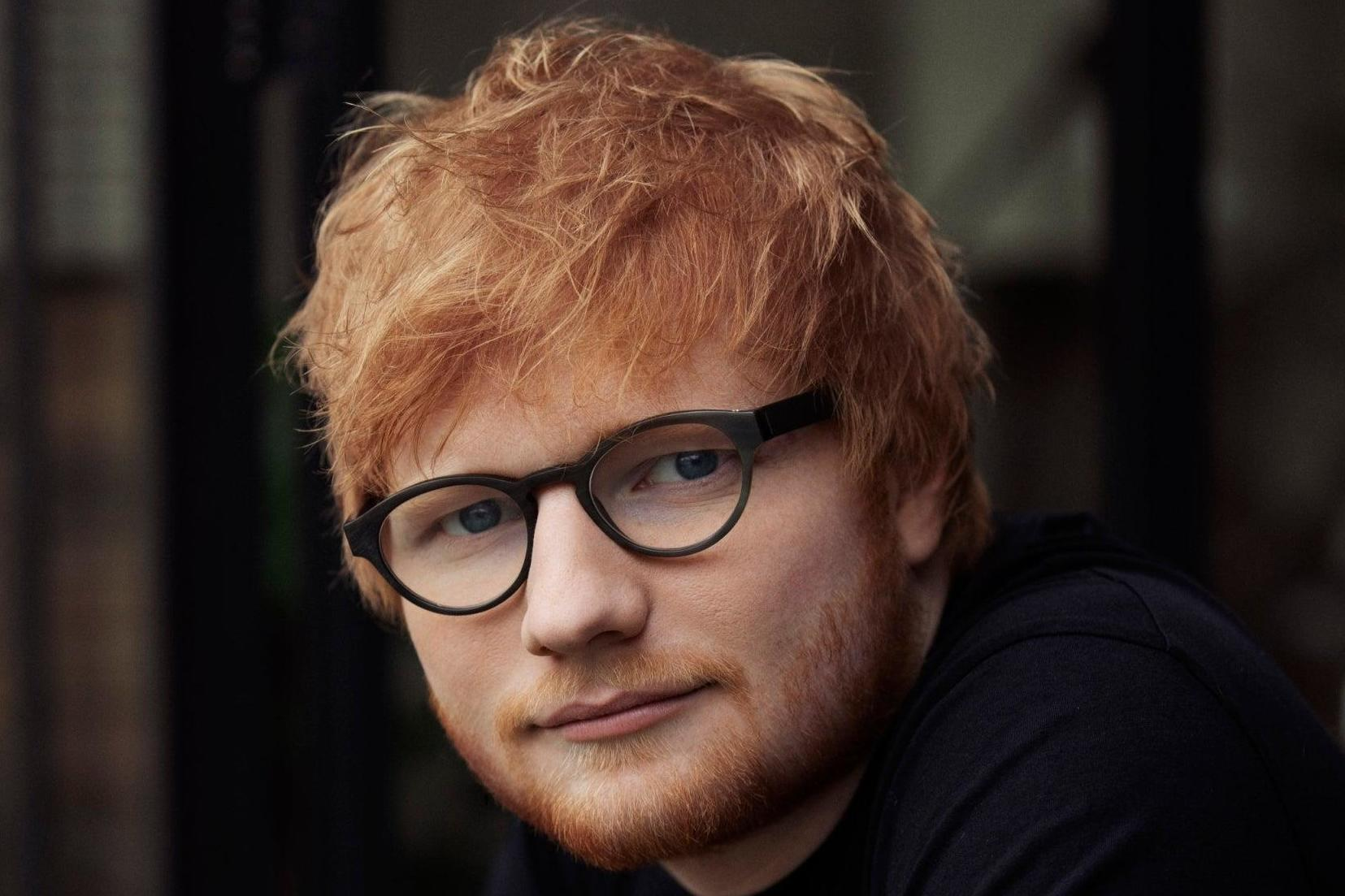 Ed Sheeran lined up for the next Bond movie