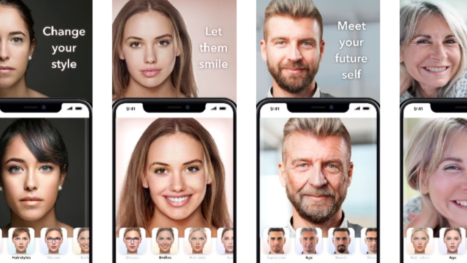 FaceApp security concerns: Russian App gets access to all your old photos
