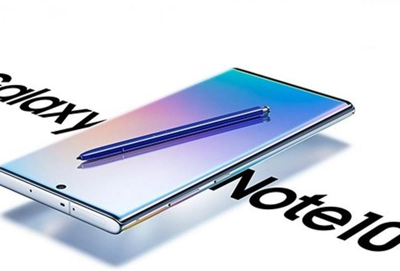 Samsung Galaxy Note 10: Reserve now to save $600