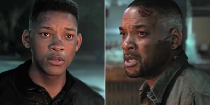Will Smith to play double roles!