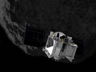 Japananese spacecraft Hayabusa2 lands on asteroid Ryugu creating history