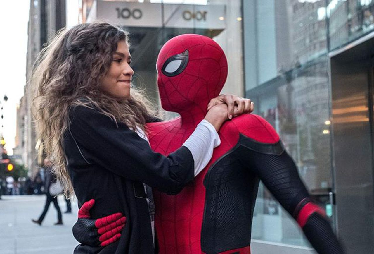 Far From Home post-credits scenes imply about MCU