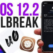 Unc0ver Jailbreak iOS 12.2 is out for iPhones and iPads