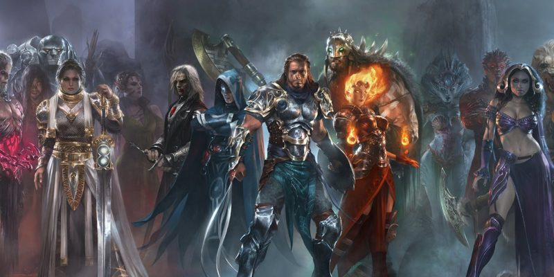 Magic: Gathering to be released with changes