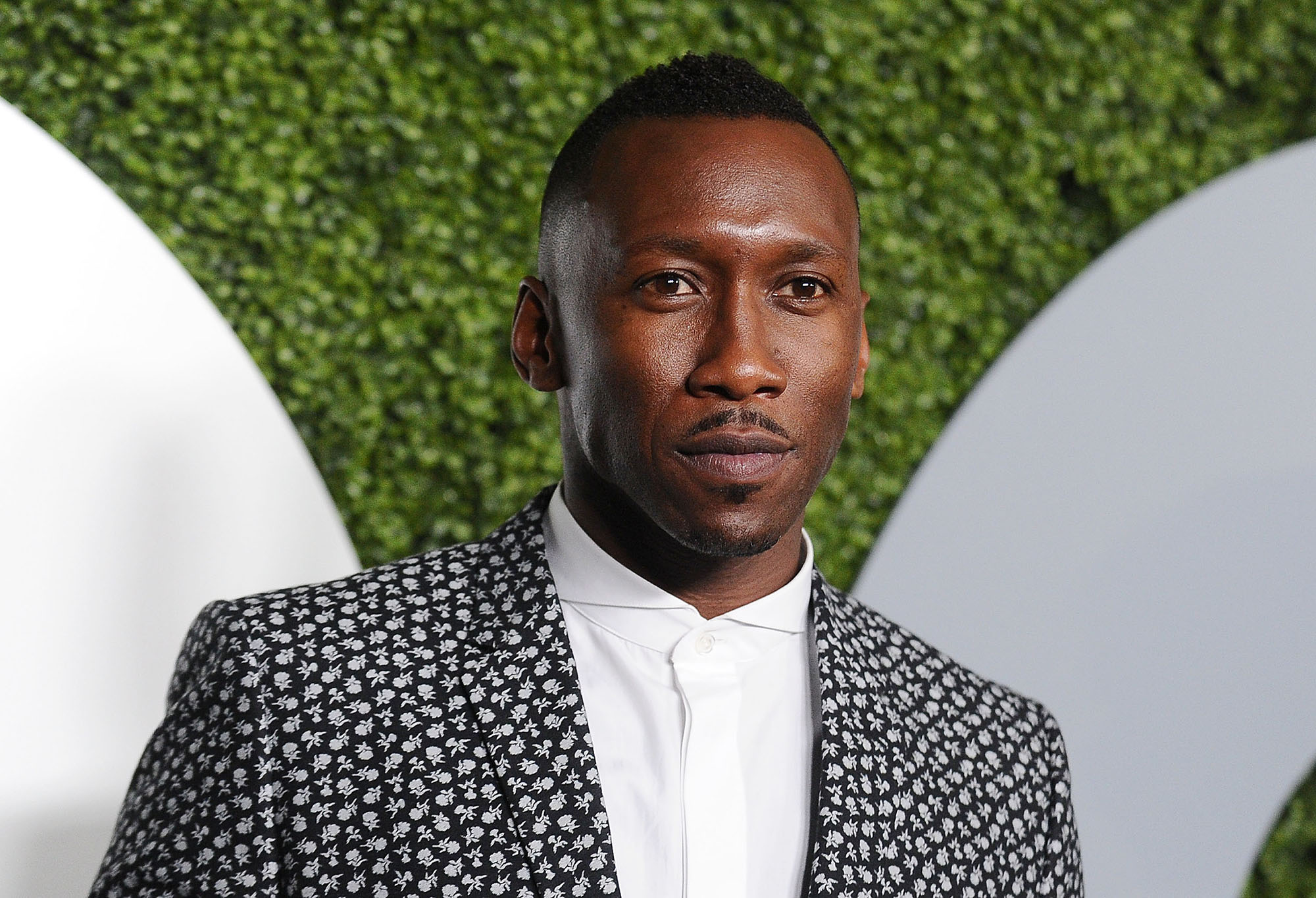 Comic-Con: Mahershala Ali is the new Blade