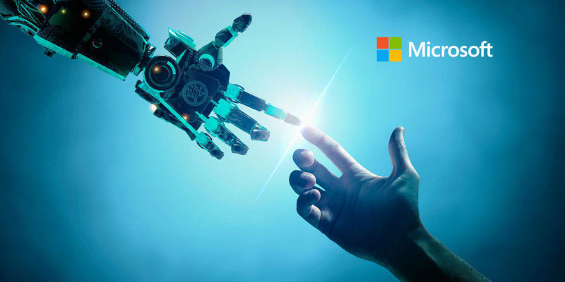 Microsoft partners up with OpenAI to develop Azure supercomputing technologies