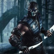 Mortal Kombat movie will feature Joe Taslim as Sub-Zero