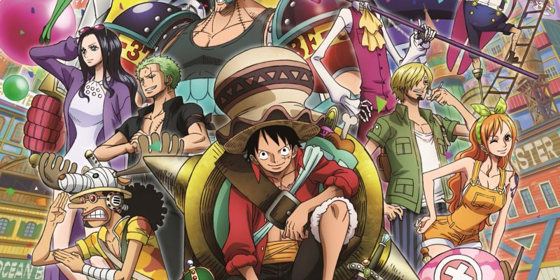 One Piece TV anime to feature an original story that is related to Stampede