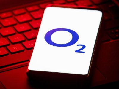 O2 will launch its 5G network in October in UK's 6 cities