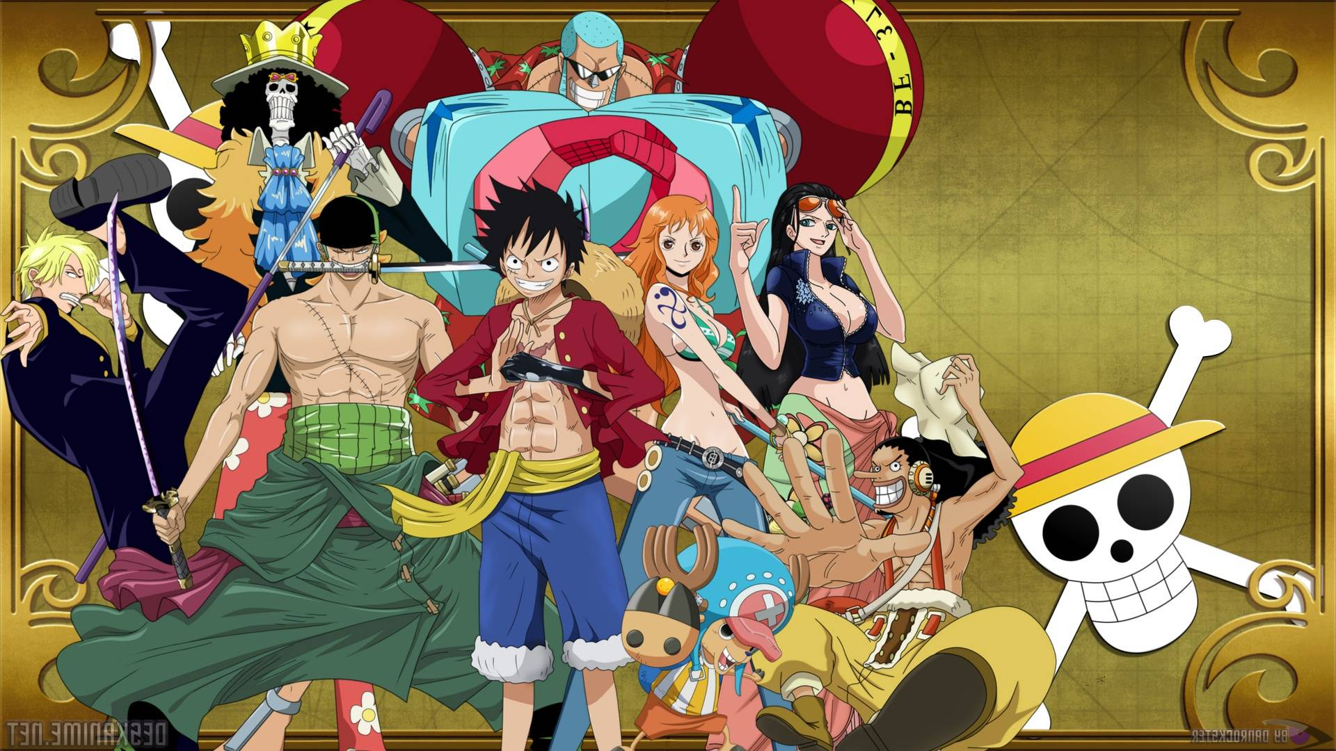 One Piece to follow the Marvel way!