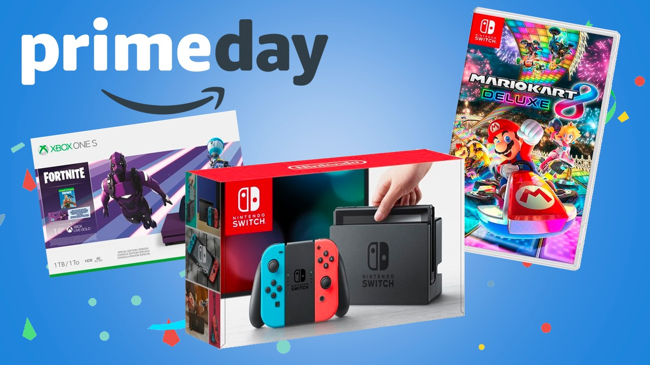Prime Day deals We have got you covered: