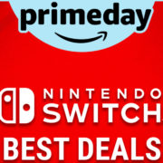 Amazon Prime Day to have exclusive Nintendo Switch and Switch Lite Deals