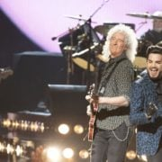 The Rhapsody Tour Queen with Adam Lambert