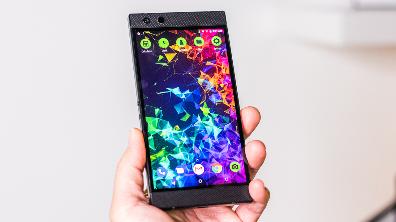 Razer Phone 2: Grab the exclusive discount of $420