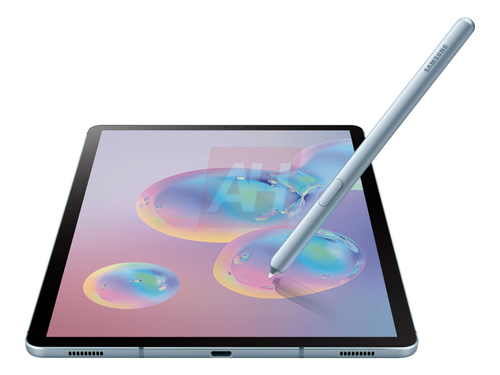 Samsung Galaxy Tab S6 specification leak suggests Air Mouse feature