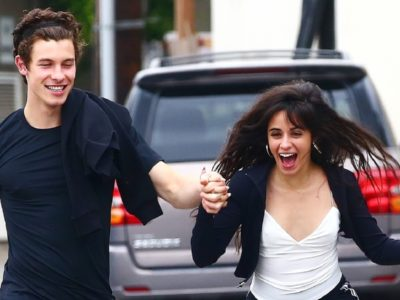 Shawn Mendes and Camila Cabello dating rumours