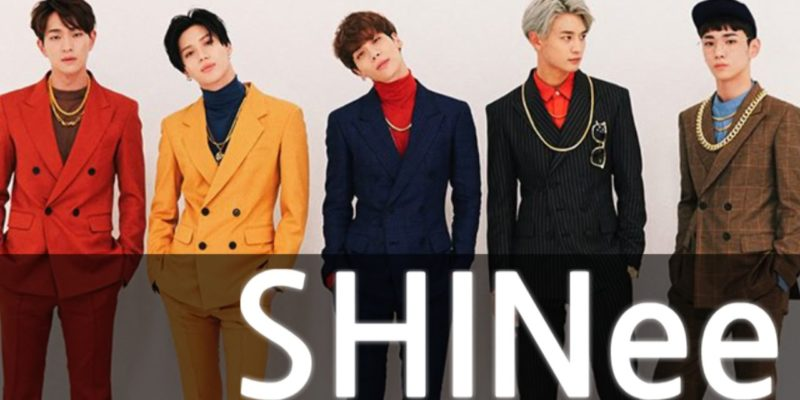 SHINee Members showcased their multi-talent in these 7 times