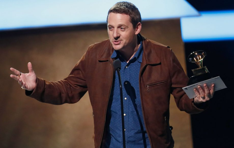 """""""Sound and Fury"""" anime film by Sturgill Simpson debuts on Netflix"""