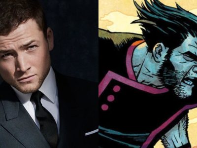 Taron Egerton will be the next Wolverine in MCU