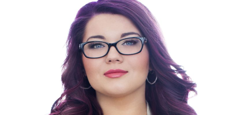 Teen Mom OG actress Amber Portwood charged with Domestic Battery