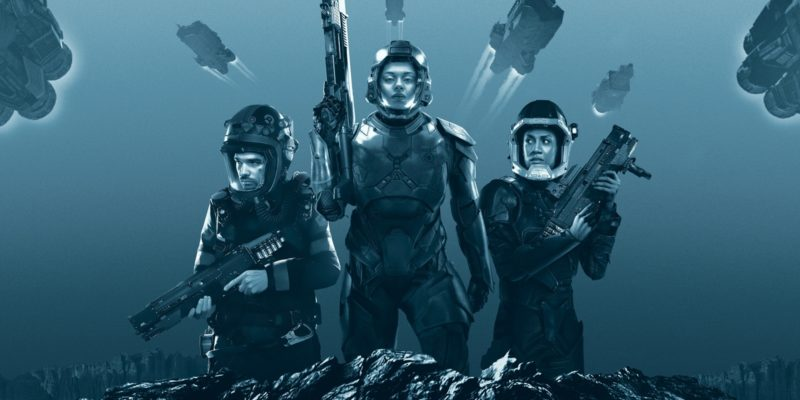 expanse season 5 on amazon prime