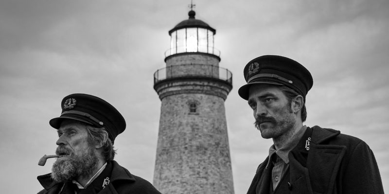 Robert Pattinsong and Willem Dafoe to play lead role in The Lighthouse film.