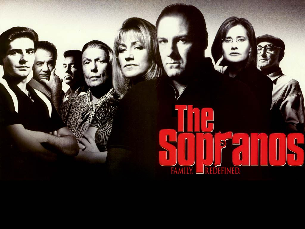 The Sopranos new series