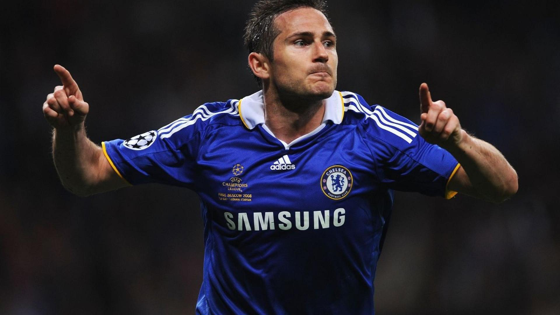 The Chelsea Legend returns to its club: Frank Lampard